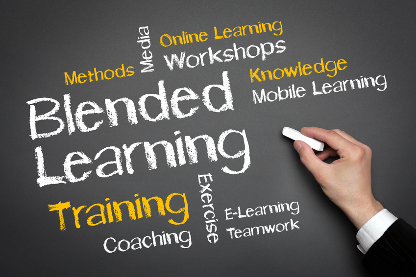 Blended Learning et Social Learning