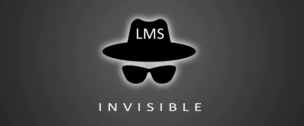 LMS Invisible