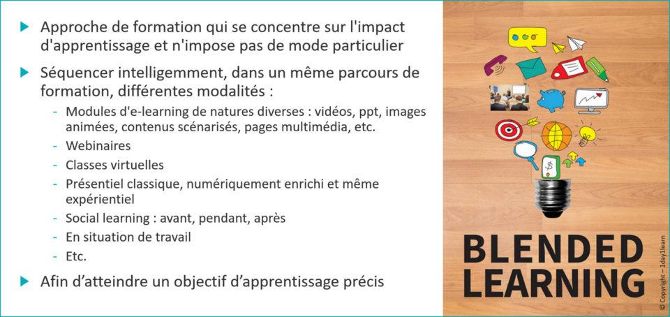 Définition-du-Blended-Learing-960x454 Le Blended Learning : au cœur de vos projets de digitalisation des formations